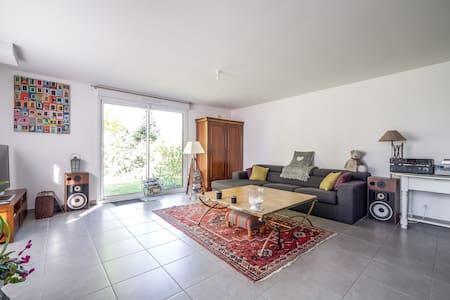 Maison en Bois - SAINT NOLFF