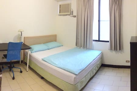 Great room for long term stay