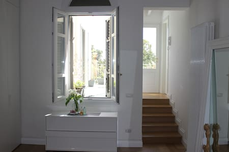 casa signorile massimo confort - Castelvetrano - Σπίτι