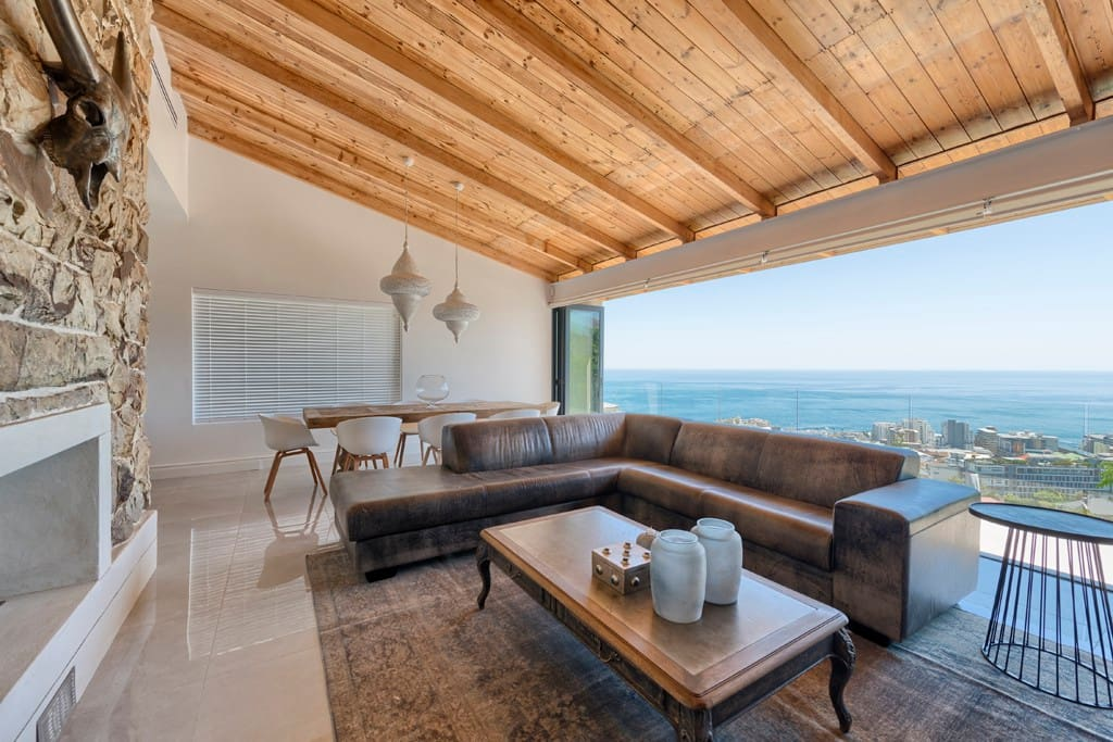 Luxury Living In This 3 Bed Fresnaye Apartment Apartments For Rent In Cape Town Western Cape