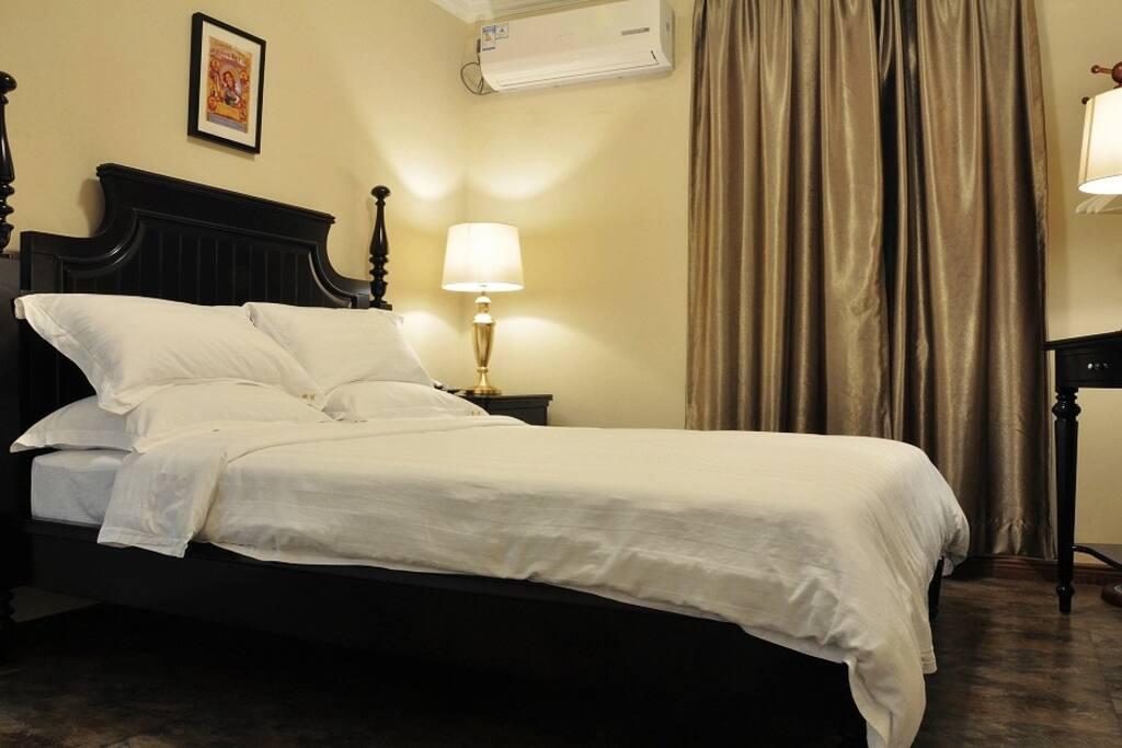 标准大床房B