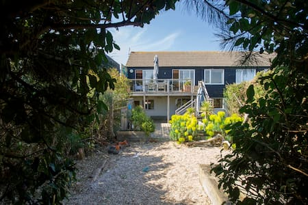 Beach House in East Sussex - Pett Level