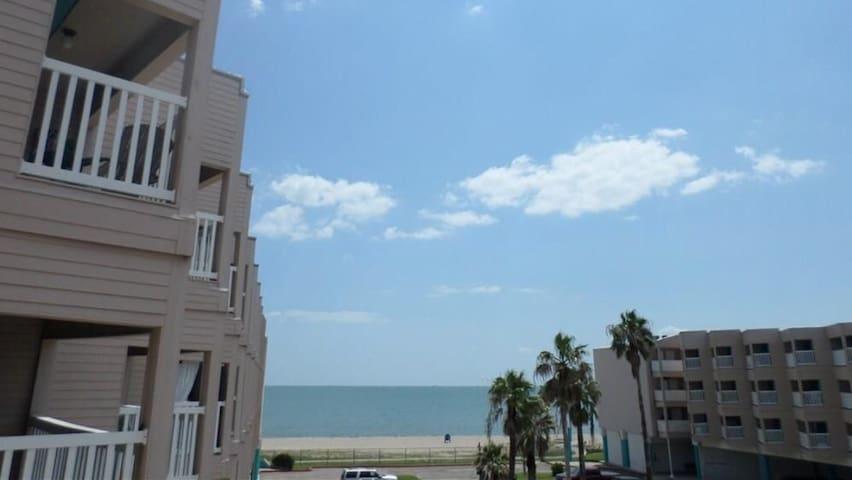 Sea-batical at North Beach