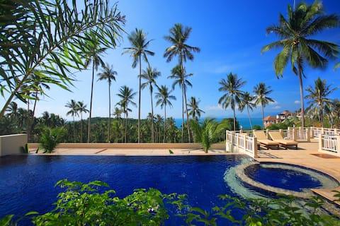 Kalara Gardens, Stunning Sea Views