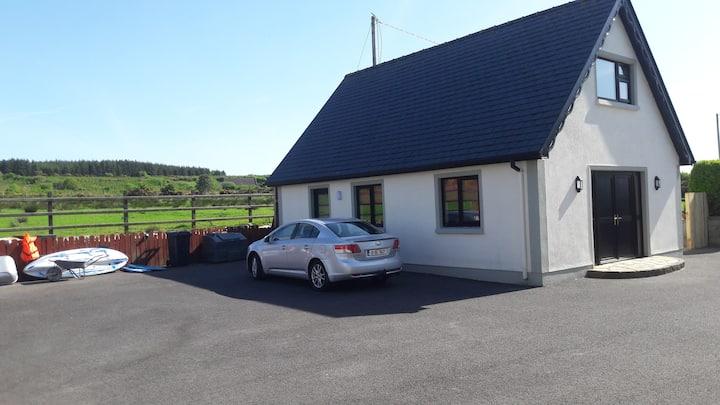 Wilbrae Lodge,  Munnineane, Grange Co Sligo.