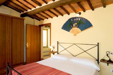 B&b Le tre perle-Siena-Yasmin Room - Colle di Val d'Elsa - Bed & Breakfast