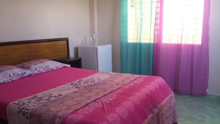 Casa Matilde (Habitacion 1)