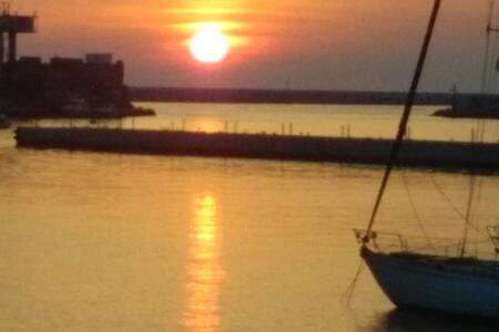 "Boat & Breakfast - 1/6 persone [German Frers 45""] - Livorno - Bateau"