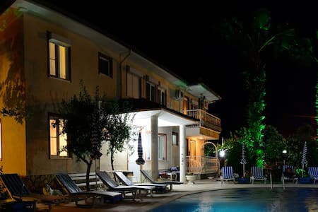 Gala 1-Stay in the heart of Dalyan - Muğla - Byt