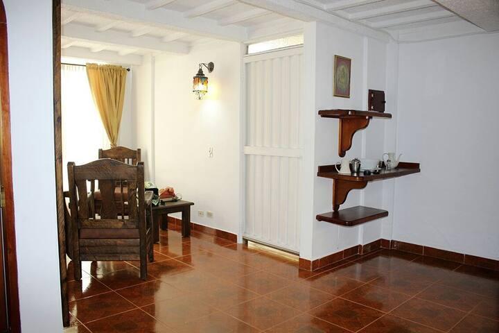 Apartamento en El Retiro Antioquia