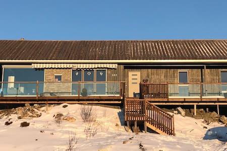 Fjeldværsøya