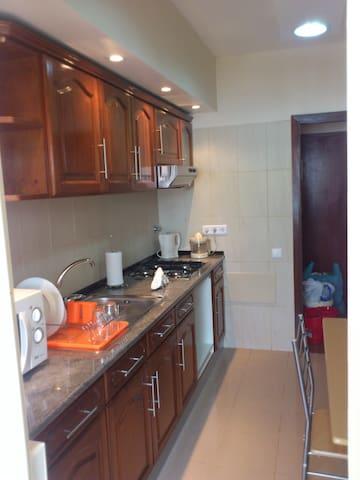Apartmento Moniz - Funchal - Flat