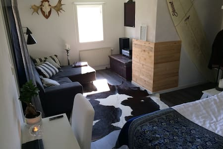Bright and newly renovated. - Vaxholm - Maison