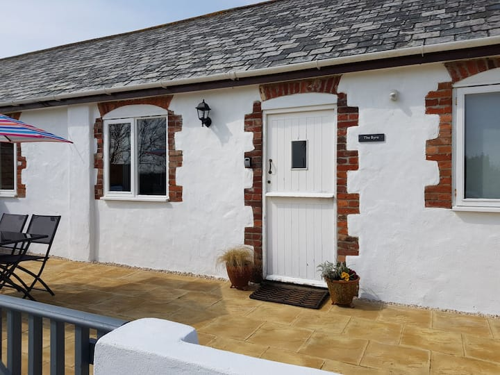 Cosy, quiet cottage near Newquay