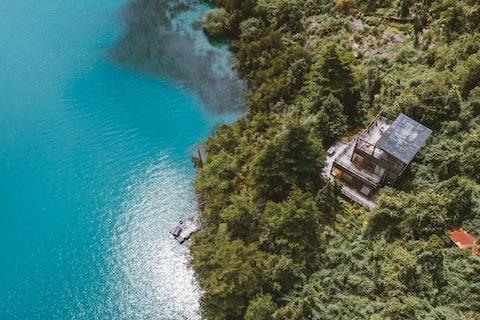Lodge Rio Puelo