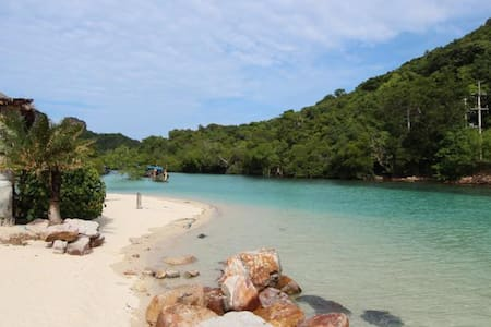 Phi Phi Ba Kao Bay Resort - Muang - Hus
