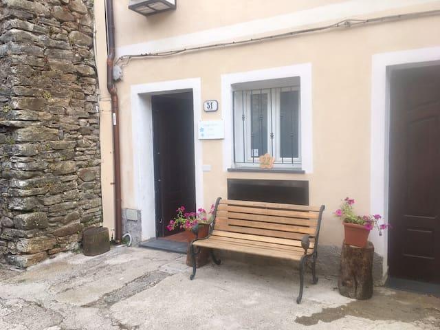 Villaggio Fiorito Casale