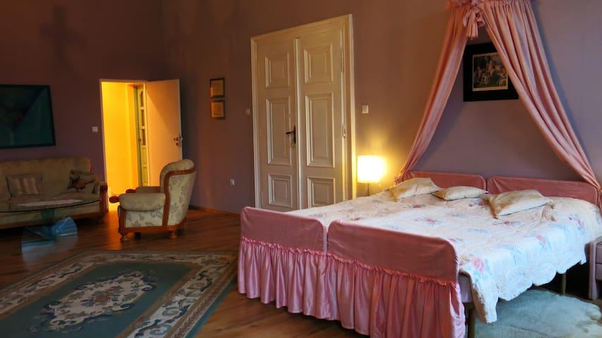 Apartament 4-Osobowy - Jastrowiec - Apartemen