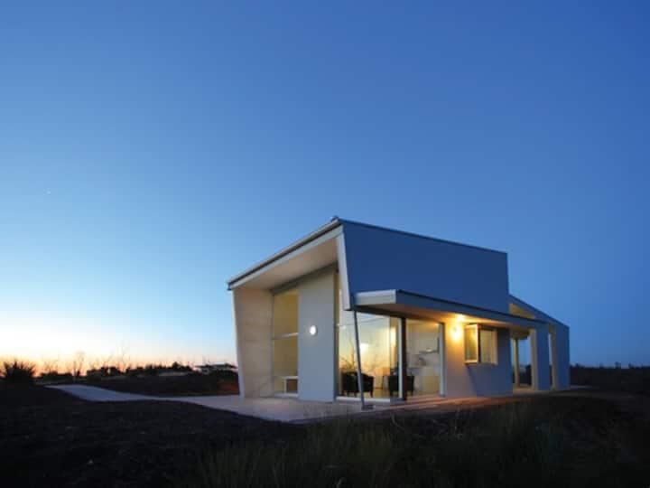 Tanonga - Ridge Lodge