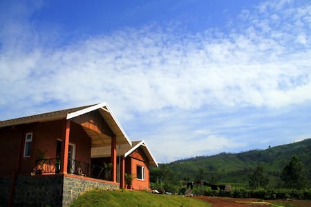 Winterfell - charming home in magical locales - Coonoor