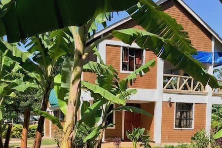 The Hondo Hondo House, Mto wa Mbu, Tanzania