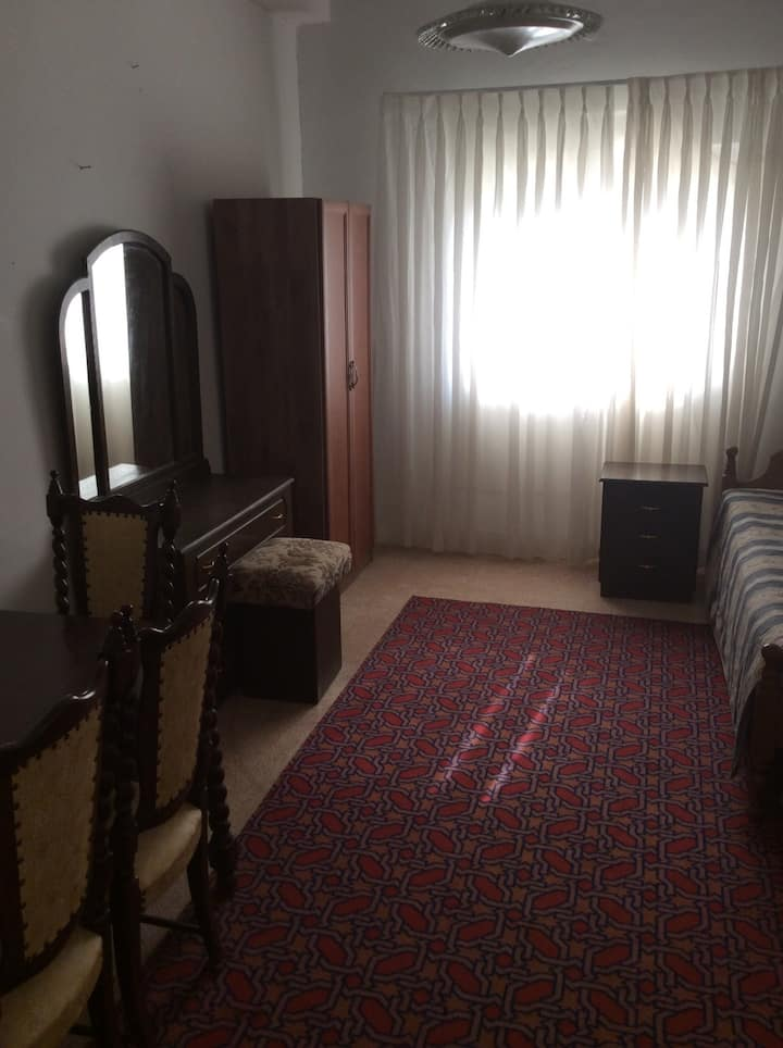 SPACIOUS APARTMENT IN BETHLEHEM DISTRICT