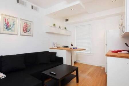Perfect ENTIRE apartment 4 blocks from the Beach - Miami Beach - Wohnung