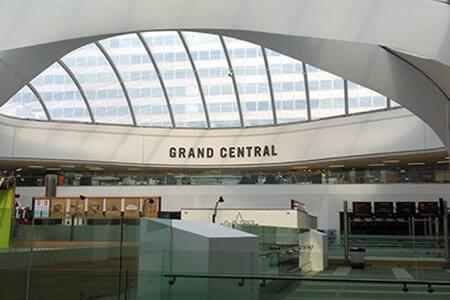 Central Birmingham Studio - Birmingham