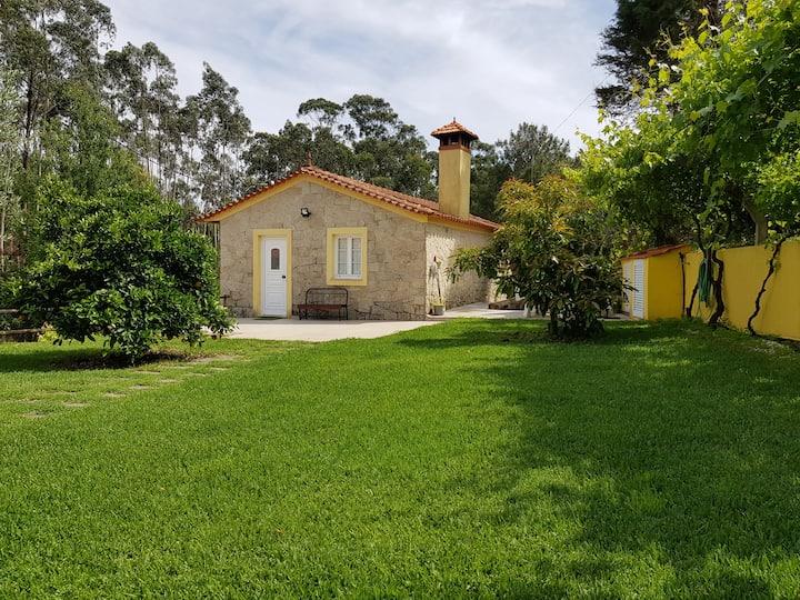 Casa dos Cedros