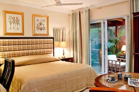 Manaar House B&B - Room 3 - Umhlanga Rocks - Umhlanga
