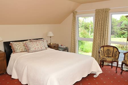 Cloneen B&B 3 beds 4 people - Tramore