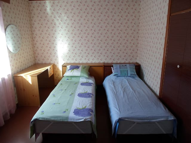 Room in Viljandi (B) - Viljandi