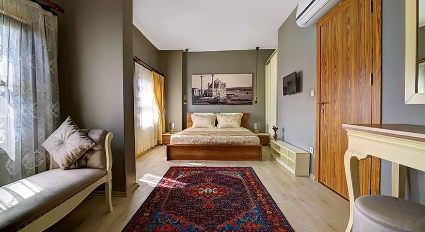 sultanahmetde muhteşem daire 5 - İstanbul - Other