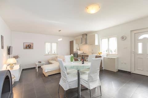 Apartament Romano