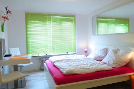 PURO76, check in and feel at home.  - Munich - Apartmen perkhidmatan