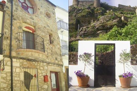 Casa del Castillo - Montánchez