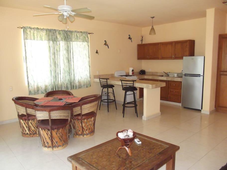 1 Bedroom Apartment Condominiums For Rent In San Jose Del Cabo B C S Mexico