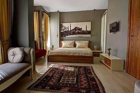 sultanahmetde daire 3 - Istanbul
