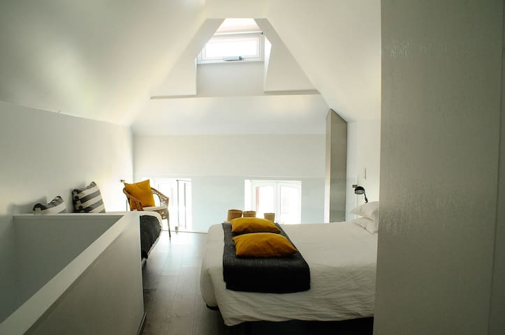 Aveiro Rossio Apartments - Loft