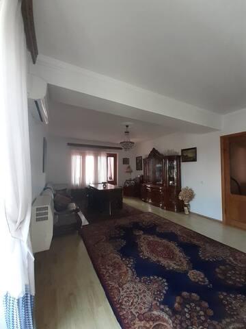 Gvantsa's Guesthouse 1BR