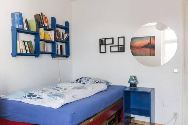 Room in Friedrichshain - Berlin - Wohnung