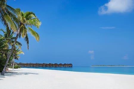 JA Manafaru - 1 Bedroom Beach Suite with Private Pool