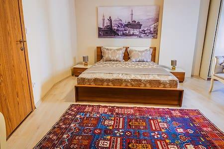 sultanahmetde muhteşem otel daire 4 - Istanbul