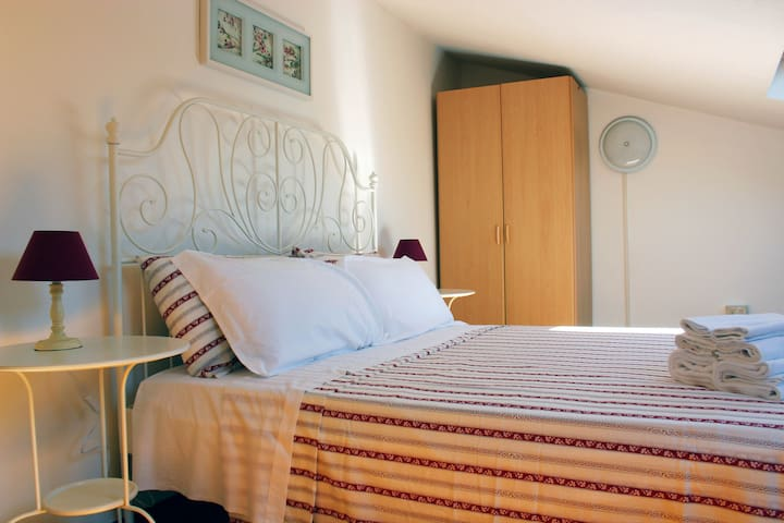 Villa Roma B&B near Venice - Double Bedroom Giudit - Jesolo - Bed & Breakfast