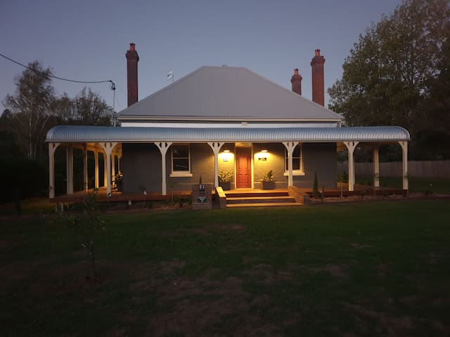 King's Cottage Uralla