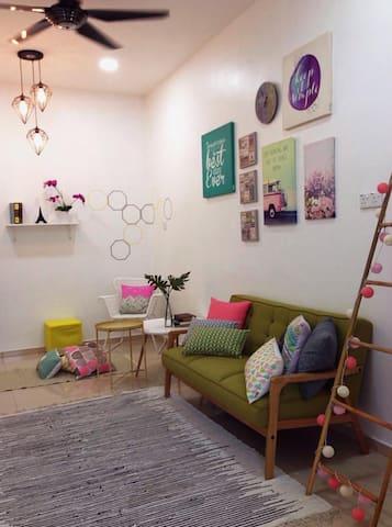 Rumah Jiah