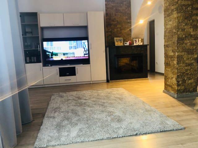 Apartament A&D