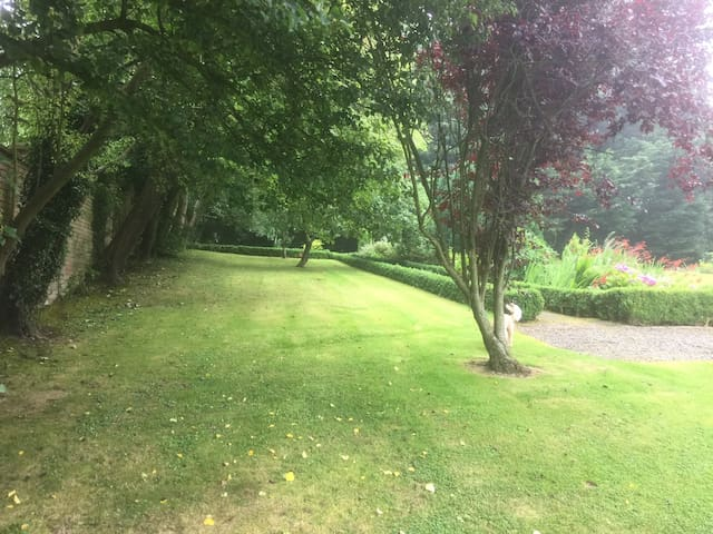 Peaceful apartment in rural area - Donaghcloney - Leilighet