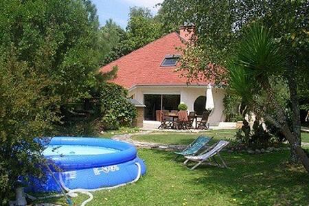 Vacances dans le Sud ouest - Thèze - House