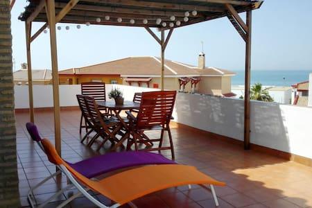 Apartamento. WiFi.Vistas mar/Doñana - Matalascañas